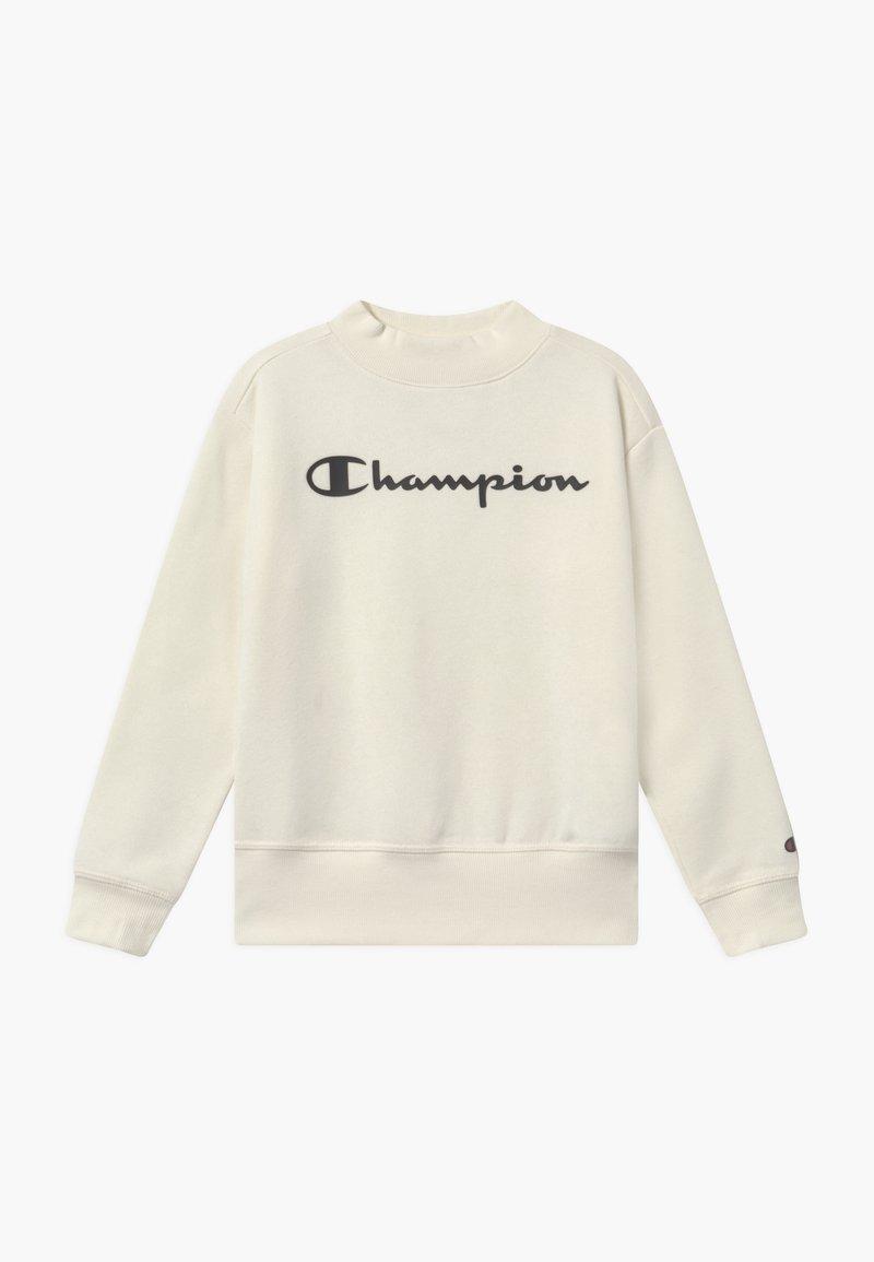 Champion - LEGACY AMERICAN CLASSICS CREWNECK - Sweatshirt - off-white