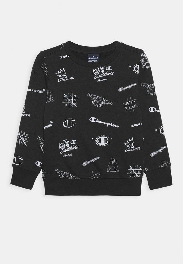 LEGACY AMERICAN CLASSICS CREWNECK  - Sweatshirt - black