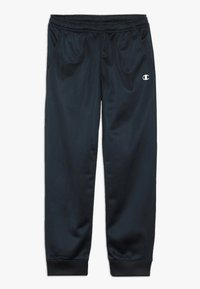 Champion - TRACKSUITS FULL ZIP SUIT - Survêtement - dark blue - 2