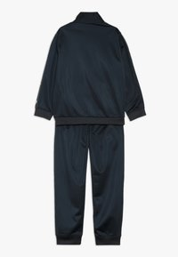 Champion - TRACKSUITS FULL ZIP SUIT - Survêtement - dark blue - 1