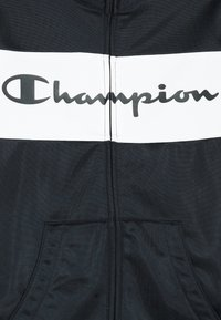 Champion - TRACKSUITS FULL ZIP SUIT - Survêtement - dark blue - 3