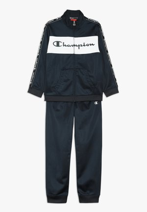 TRACKSUITS FULL ZIP SUIT - Trainingspak - dark blue