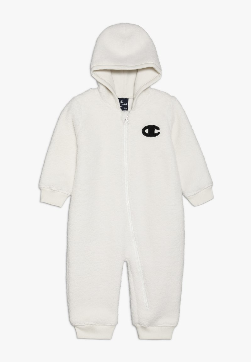 Champion - TODDLER ONESIE - Træningssæt - off-white