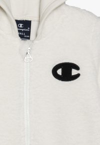 Champion - TODDLER ONESIE - Træningssæt - off-white - 4