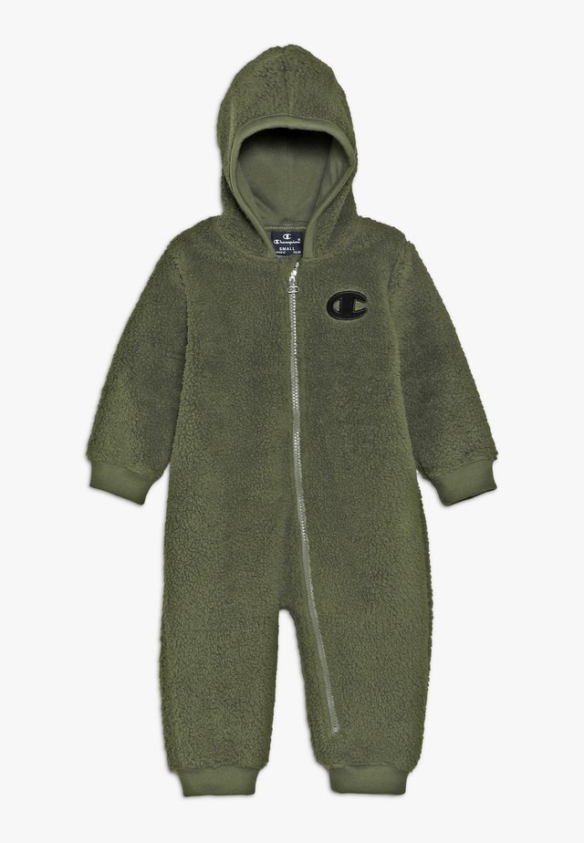 TODDLER ONESIE - Treningsdress - dark green