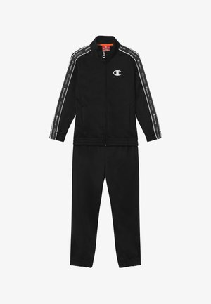 ATHLETIC SET - Survêtement - black