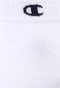 Champion - 6 PACK - Calcetines de deporte - white - 1