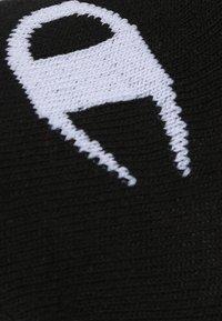 Champion - 6 PACK - Enkelsokken - black - 1