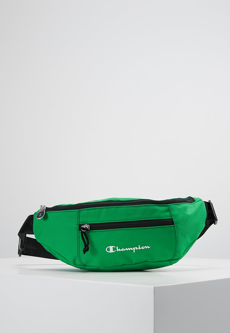 Champion - BELT BAG - Saszetka nerka - green