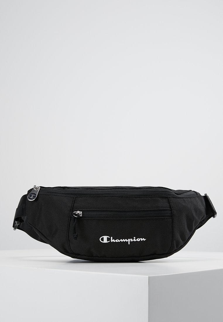 Champion - BELT BAG - Heuptas - black