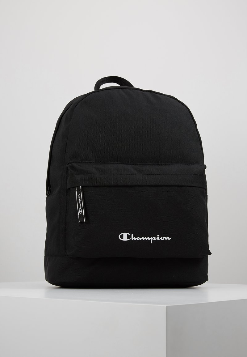 Champion - BACKPACK - Plecak - black