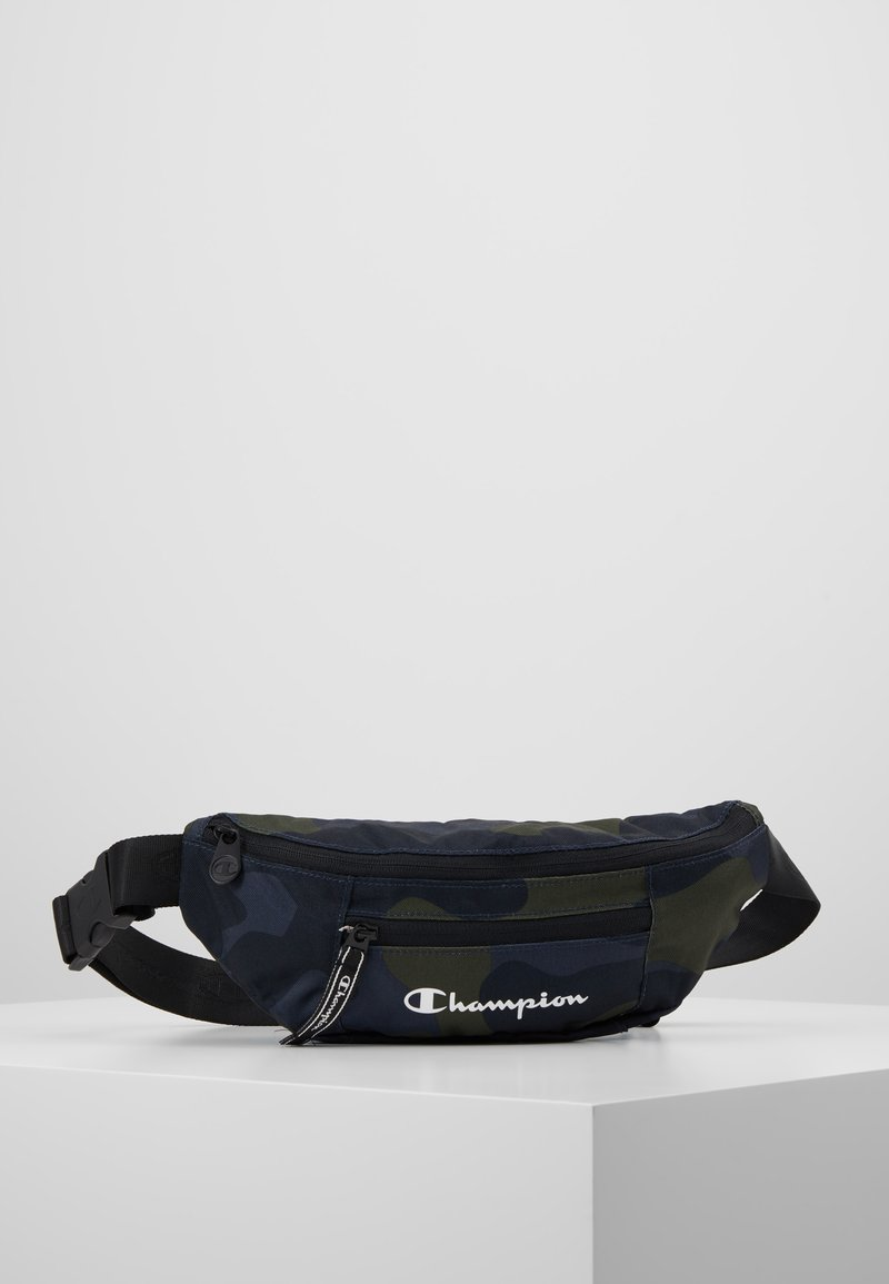 Champion - BELT BAG - Riñonera - olive