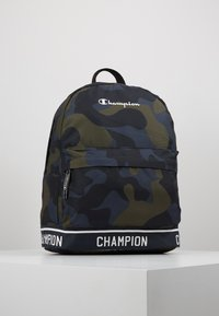 Champion - BACKPACK - Reppu - olive - 0