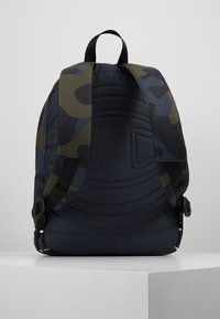 Champion - BACKPACK - Reppu - olive