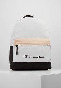 Champion - BACKPACK - Plecak - off-white - 0