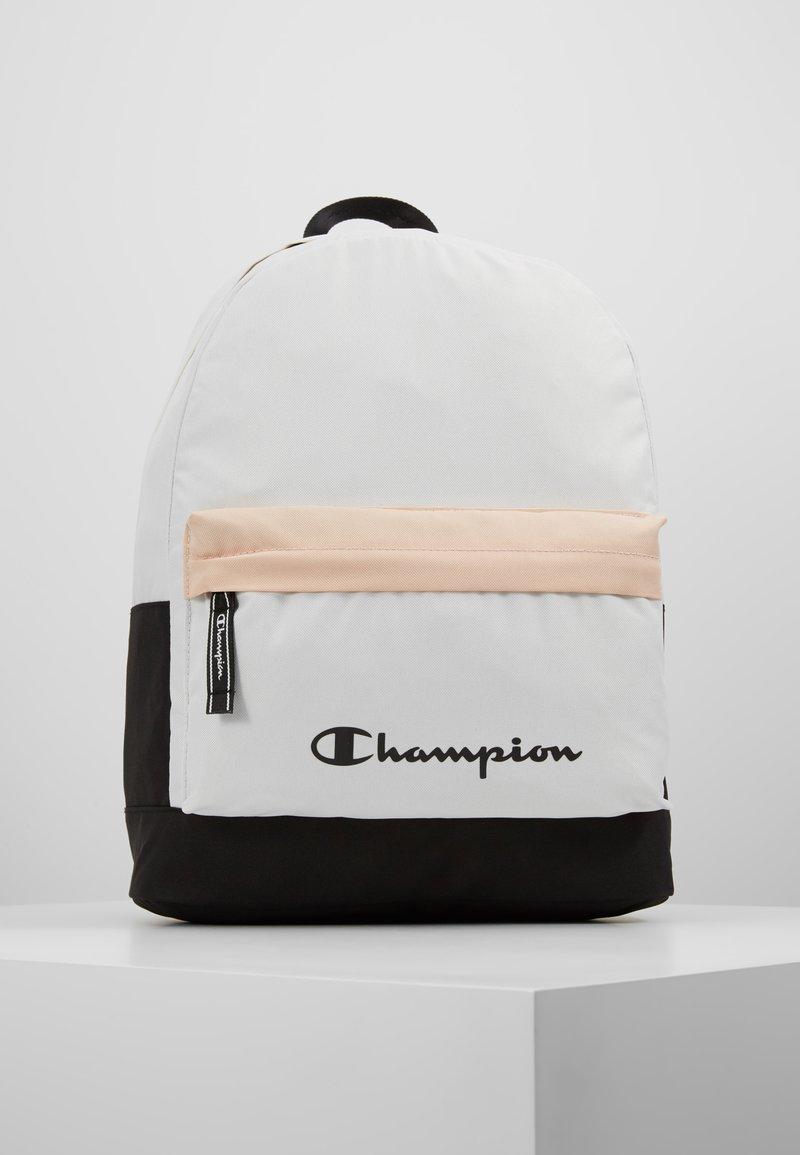 Champion - BACKPACK - Plecak - off-white