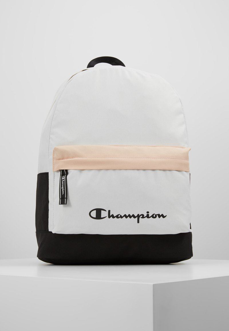 Champion - BACKPACK - Batoh - off-white