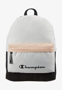 Champion - BACKPACK - Plecak - off-white - 6