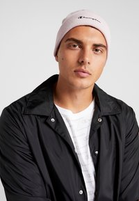 Champion - BEANIE - Beanie - rose - 1