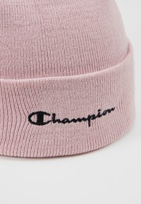 Champion - BEANIE - Beanie - rose - 5