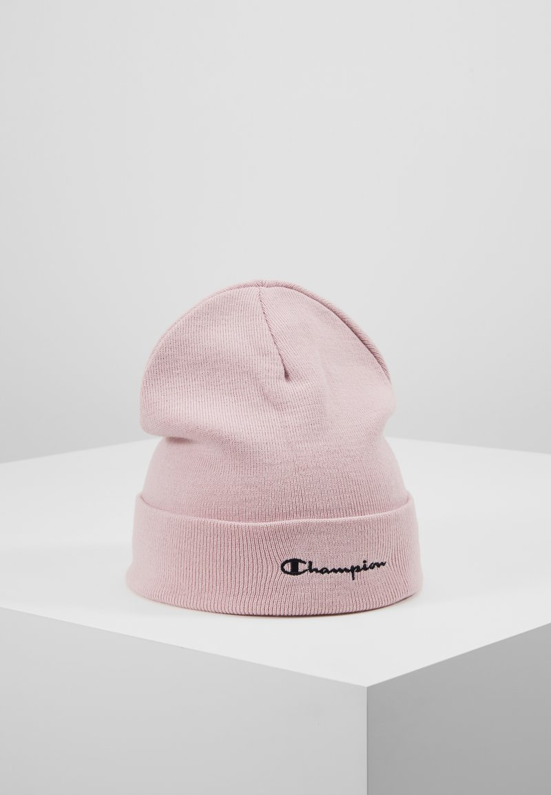 Champion - BEANIE - Beanie - rose