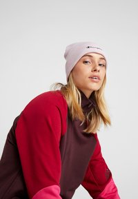 Champion - BEANIE - Beanie - rose - 3