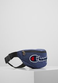 Champion - BELT BAG ROCHESTER - Bandolera - blue - 3