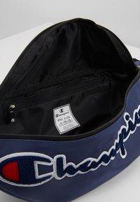 Champion - BELT BAG ROCHESTER - Bandolera - blue - 4