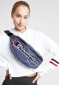 Champion - BELT BAG ROCHESTER - Bandolera - blue - 5
