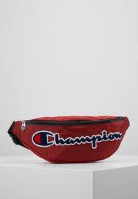 Champion - ROC BELT BAG II - Riñonera - scarlet - 0
