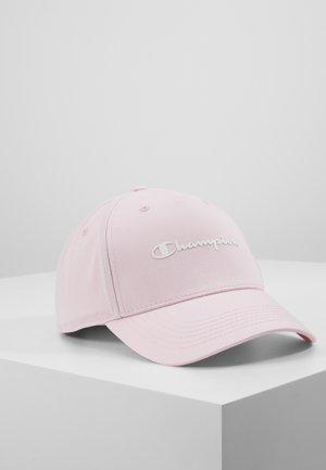 LEGACY - Czapka z daszkiem - light pink