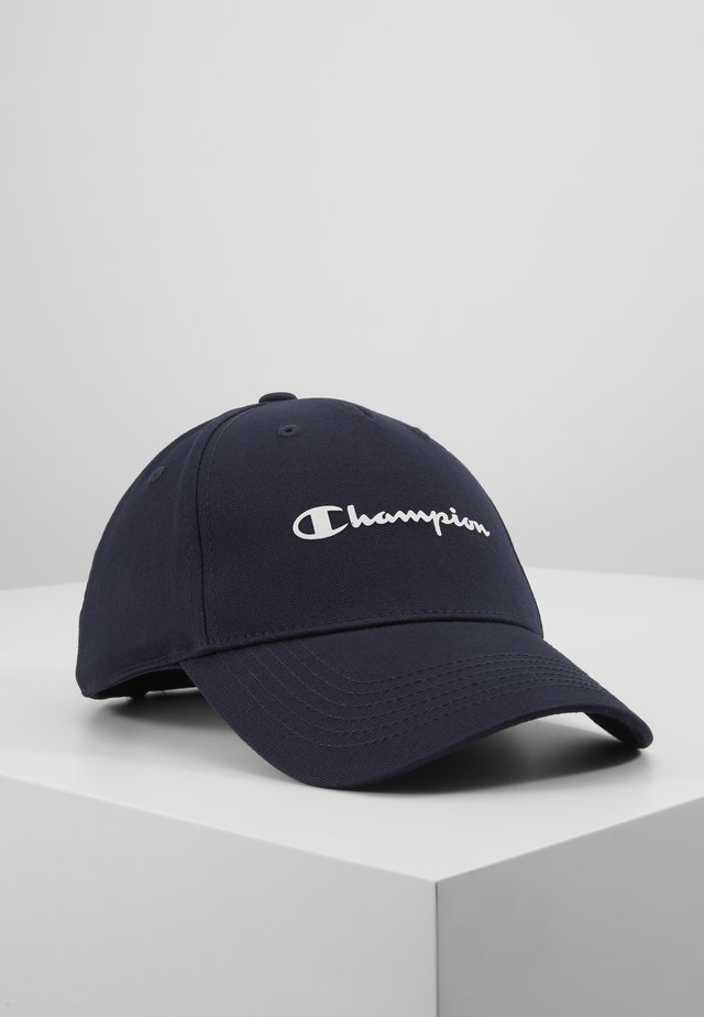 LEGACY - Cap - dark blue