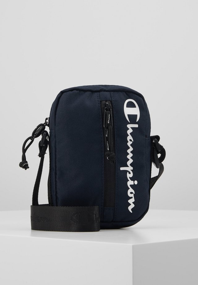 LEGACY SMALL SHOULDER BAG - Umhängetasche - dark blue