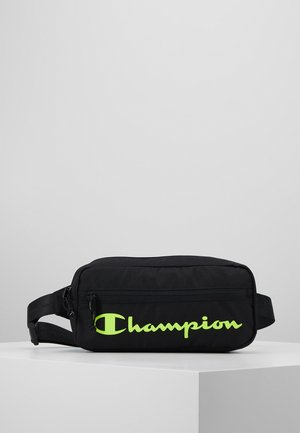 LEGACY BELT BAG - Gürteltasche - black
