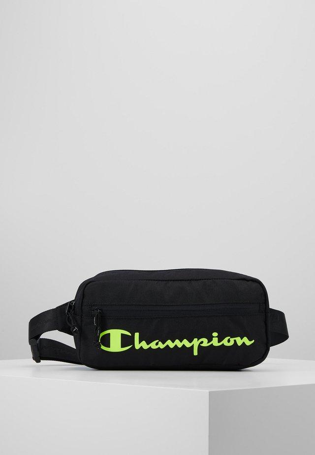 LEGACY BELT BAG - Bum bag - black
