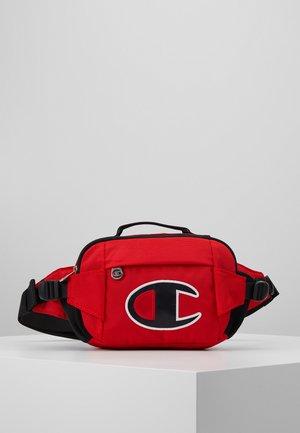 ROCHESTER BELT BAG - Bum bag - red