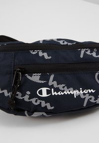 Champion - LEGACY BELT BAG - Heuptas - dark blue - 2
