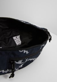 Champion - LEGACY BELT BAG - Heuptas - dark blue - 5