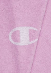 Champion - LEGACY TOWEL SMALL - Handdoek - pink - 1