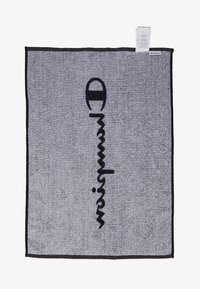 Champion - LEGACY TOWEL SMALL - Toalla - black - 1