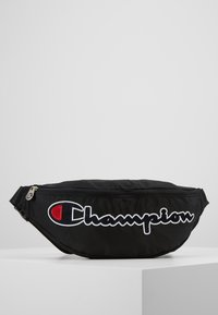 Champion - ROCHESTER BELT BAG - Marsupio - black - 0