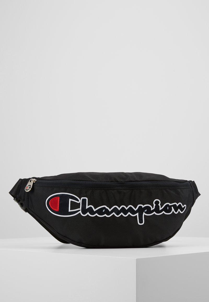 Champion - ROCHESTER BELT BAG - Marsupio - black