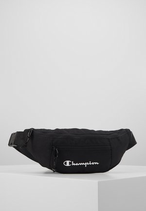LEGACY BELT BAG - Ledvinka - black