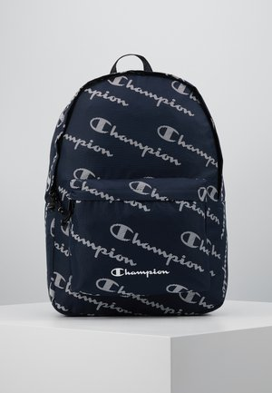 LEGACY BACKPACK - Plecak - dark blue