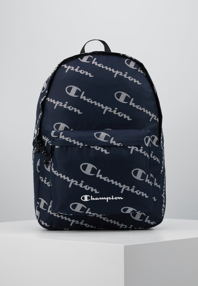LEGACY BACKPACK - Rucksack - dark blue