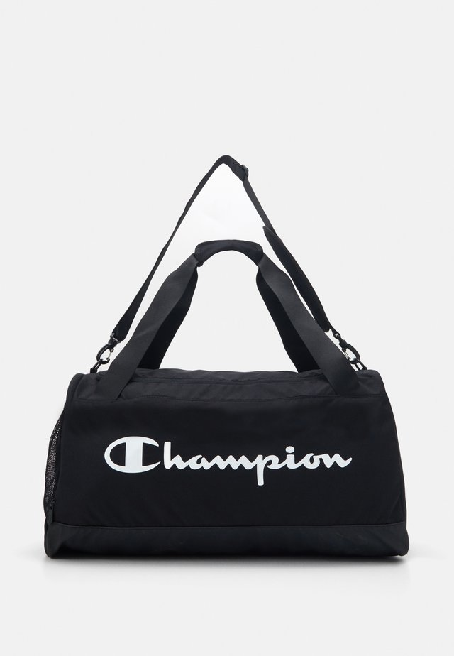 LEGACY MEDIUM DUFFLE - Sporttas - black