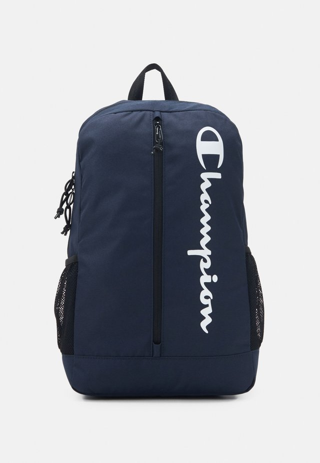 LEGACY BACKPACK - Rugzak - dark blue/anthracite