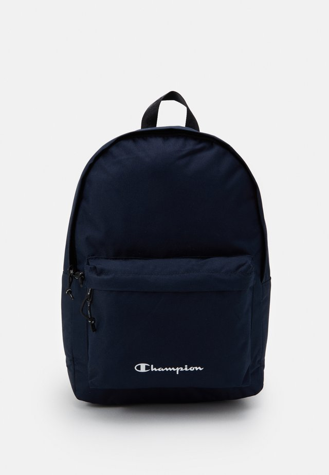 LEGACY BACKPACK - Ryggsäck - dark blue