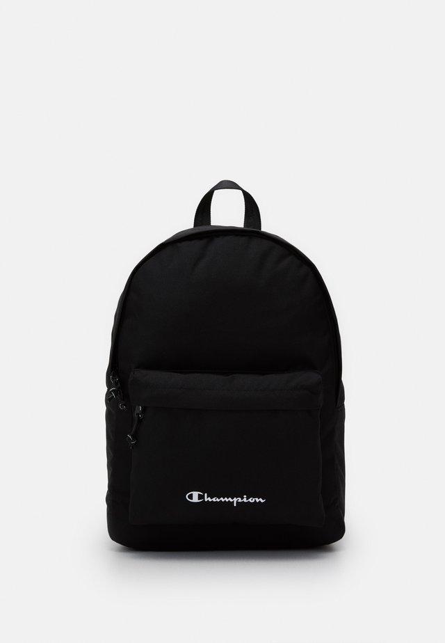 LEGACY BACKPACK - Rucksack - black