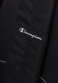 Champion - LEGACY BACKPACK - Rucksack - black - 4